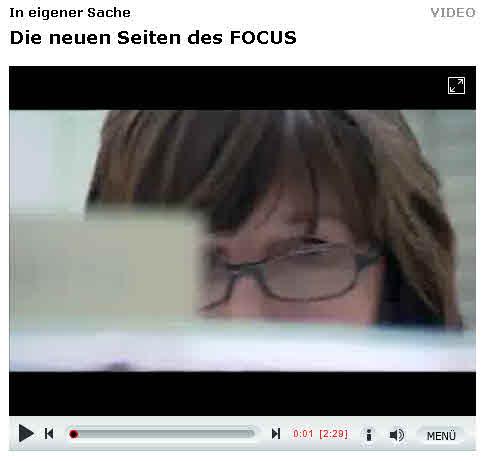 Focus.de-videos snapshot