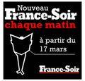 France soir box ad online