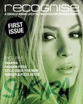 Recognise first issue cover