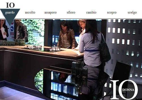 Io Donna site