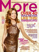More (December 2007--Dana Delany)