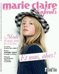 MarieClaireEnfants cover